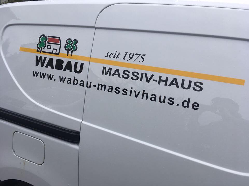 Autowerbung & Fahrzeugbeschroftung Kirchheimbolanden